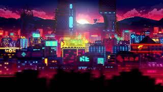 Oksami - Cityscapes (feat. Chow Mane)