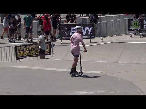 New Zealand Scooter Nationals 2020 - Under 15's 7
