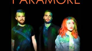Gambar cover Paramore Full Album (2013)