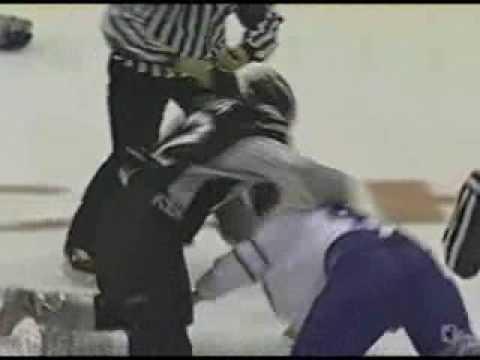 Colin Murphy vs. Steven Goertzen