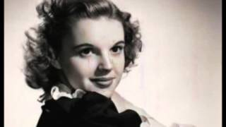 Judy Garland...Comes Love