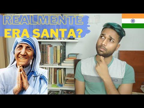 ¿Por Qué La Madre Teresa De Calcuta Fue Criticada En La India?