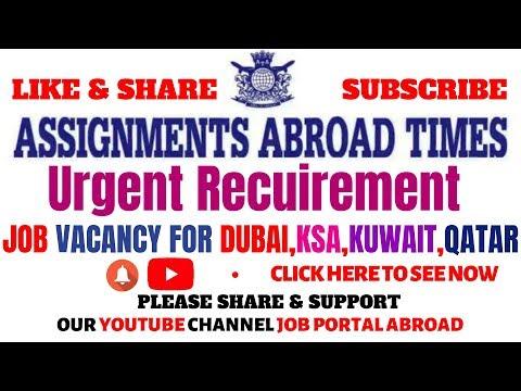 Download Assignments Abroad Times Epaper Mumbai Delhi Hyderabad