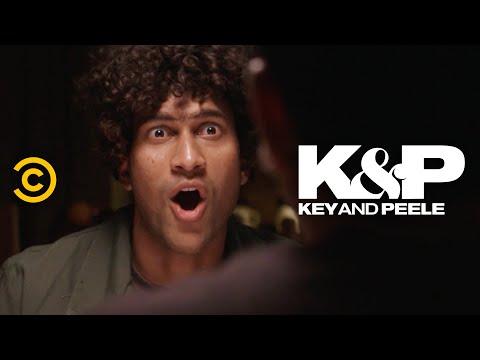 Hiphopový dračák - Key & Peele