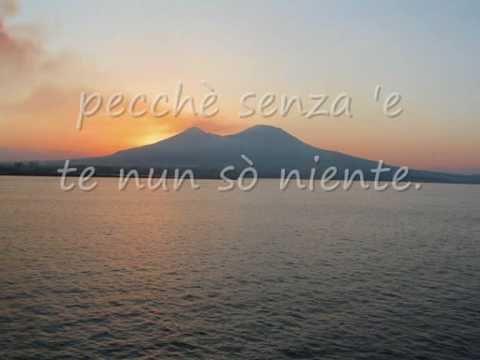 , title : 'Pino Daniele Senza 'E Te'