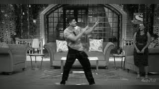 Aari Aari Satellite Shankar Kapil Show Dance Status