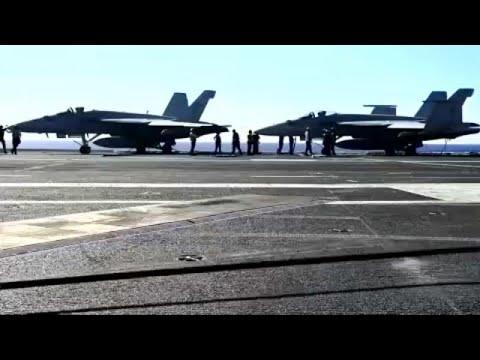 Αναβολή κοινών στρατιωτικών ασκήσεων ΗΠΑ – Ν. Κορέας