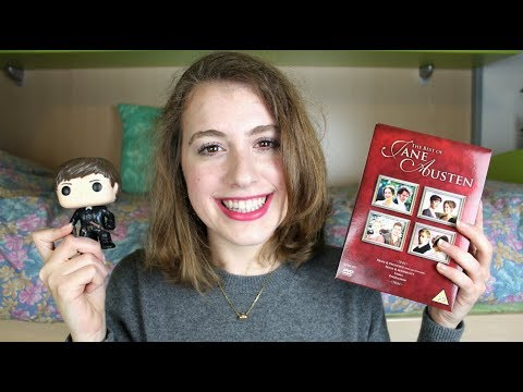 THE ULTIMATE JANE AUSTEN GIFT GUIDE!!
