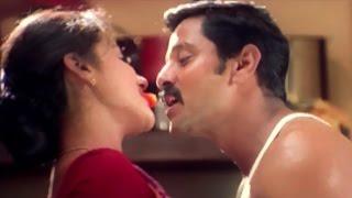 Idhuthaanaa   Saamy   Vikram, Trisha   Romantic Tamil Song