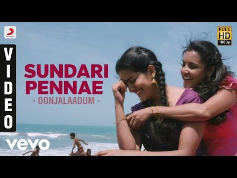 Sundari Pennae  Shreya Ghoshal
