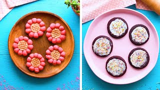 Be clever in the kitchen with these 11 cookie creations! So Yummy