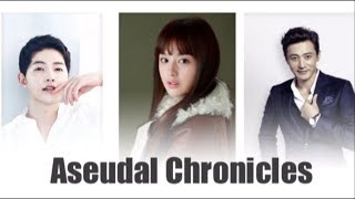 the chronicles of aseudal kdrama release date - TH-Clip