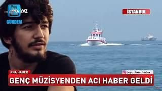 Onur Can Özcan'dan Acı Haber Geldi, Hayatını Kaybetti !