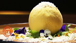 Leong Wins The MasterChef Finale With A Mango Snowball! | MasterChef Asia | MasterChef World