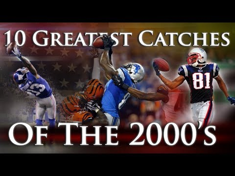 10 Greatest Catches of the 2000's