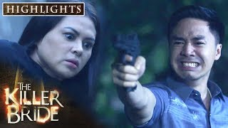 Luis shoots her mother | TKB (With Eng Subs)