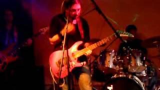 Video Hypnos - Dejvická Klubovna 27.5.2011