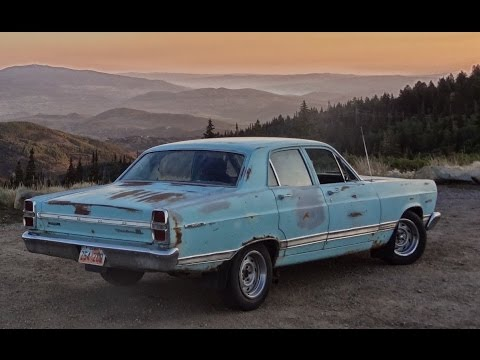 Download 1967 Ford Fairlane - One Take HD Mp4 3GP Video and MP3