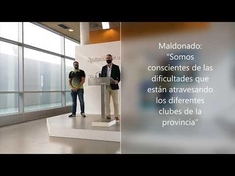 La élite del waterpolo femenino andaluz se da cita en Málaga de la mano de la Diputación