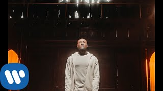 STORMZY   CROWN (OFFICIAL PERFORMANCE VIDEO)