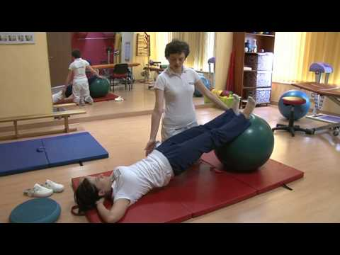 Skurcz w mięśniach pleców objawy