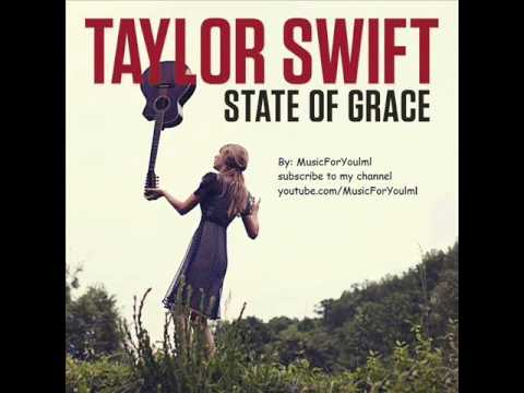 State of Grace (2012) (Song) by Taylor Swift