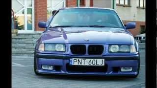 BMW E36 coupe 2.0 1993r. MODYFIKACJE