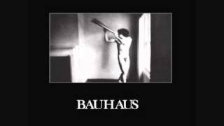 Bauhaus - Double Dare (Studio Version)