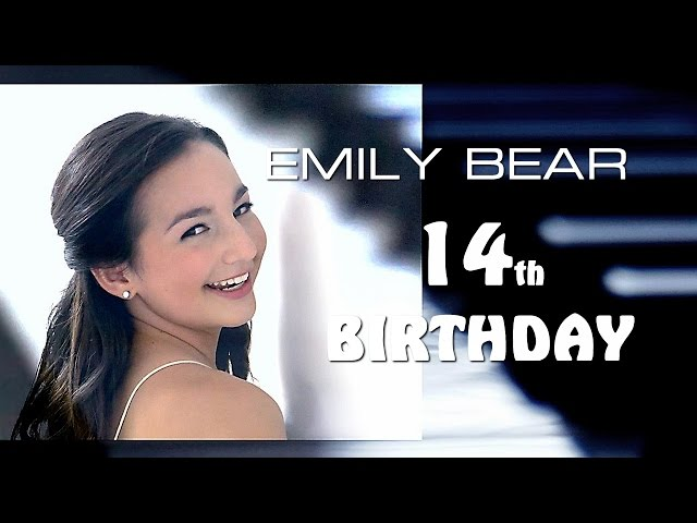 Bumble Bear Birthday Boogie
