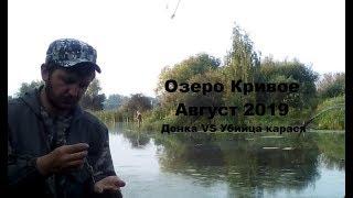 Кривое озеро новосибирск рыбалка