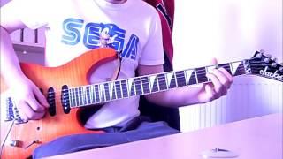 Def Leppard - Goodbye (FULL COVER)
