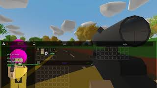 i can spawn anything!*if i have the ID*[]Unturned creative survival