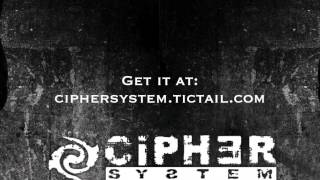 """Cipher System - """"Beyond the Gates of dreams"""" Snippet"""