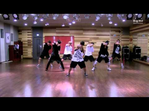 방탄소년단 -No More Dream- Dance Practice - BTS