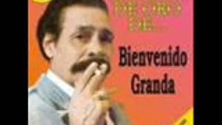BIENVENIDO GRANDA - ANGUSTIA
