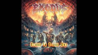 Exodus - BTK (Feat. Chuck Billy)