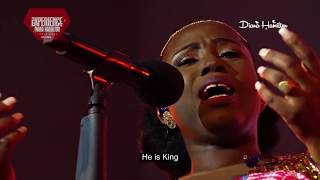Diana Hamilton OSEY (JOYFUL NOISE) MEDLEY  Official Live Video