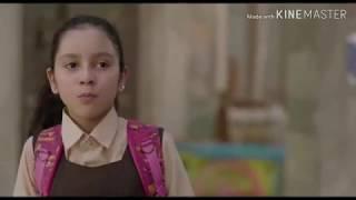 اغنية أحمد سعد - كبرتي في بعدنا - مسلسل البرنس