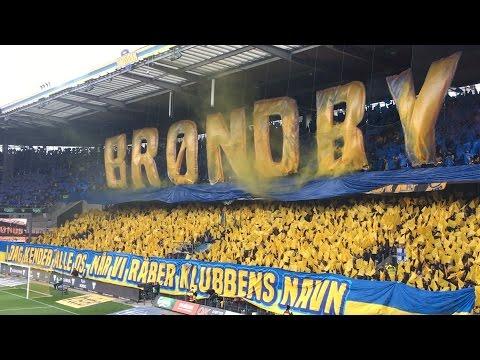 Ny, fantastisk Derby-tifo - se eller gense den her | brondby.com