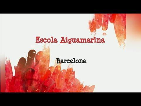 Video Youtube Aiguamarina