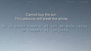 Slowdive- Sugar for the Pill [Subtítulos en español e ingles]