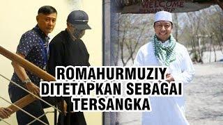 BREAKING NEWS: KPK Tetapkan Romahurmuziy Sebagai Tersangka Kasus Suap Jabatan di Kementerian Agama