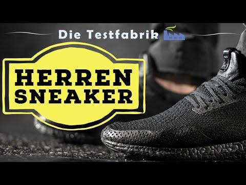 👟 Herren Sneaker Test (2019) – 🏆 Die besten Sneaker für Männer