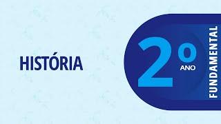 2° Ano EF I – História: O tempo e suas profissões – 10/08/2020