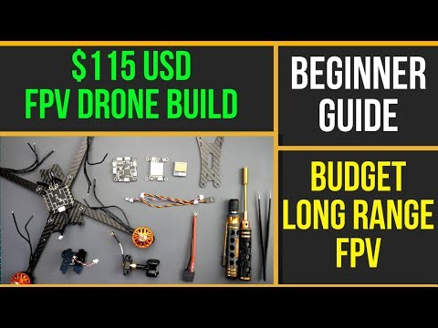 how-to-build-budget-long-range-fpv-drone--eachine-tyro129-beginner-build-guide