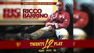 Ricco Barrino - Make You Say I (Audio)