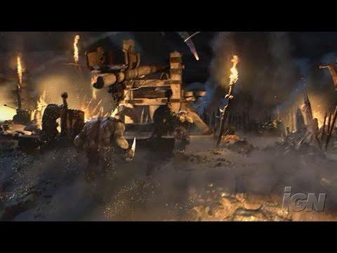 Warhammer Online : Age of Reckoning PC