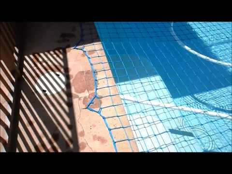 Swimming Pool Safety Net at Best Price in India