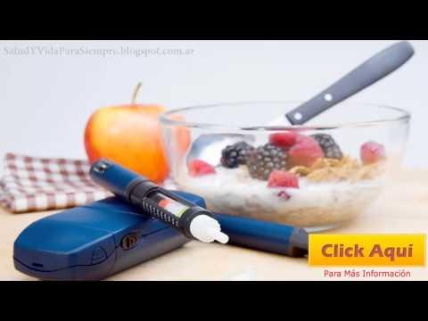 Remedios caseros para la diabetes mellitus tipo 1
