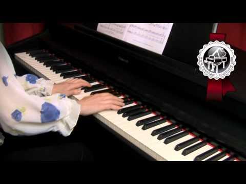 """""""Hijo De La Luna"""" - Amazing Piano Version"""